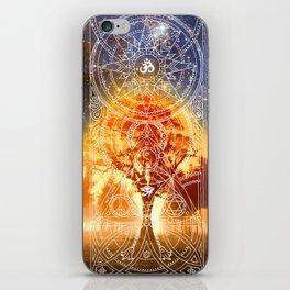 TREE Of life! iPhone Skin