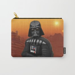 Leo, i am your father... Carry-All Pouch