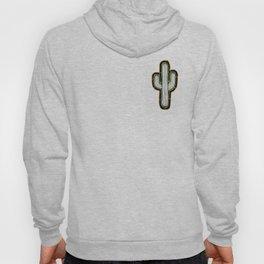 Neon Cactus Hoody