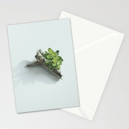 Forest - Lingonberry Stationery Cards