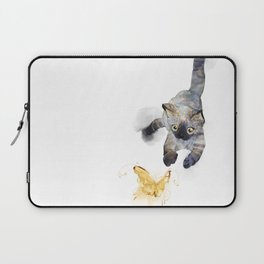 Golden hunt Laptop Sleeve