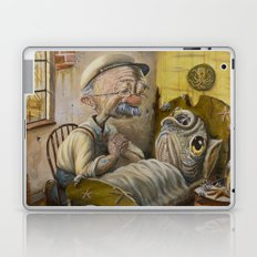 Fish out of Water Laptop & iPad Skin