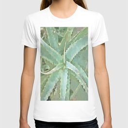 Amazing Aloe Vera T-shirt