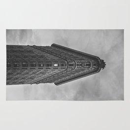 Flat Iron Building - New York Rug