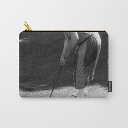 Gloria Likes Golf Carry-All Pouch