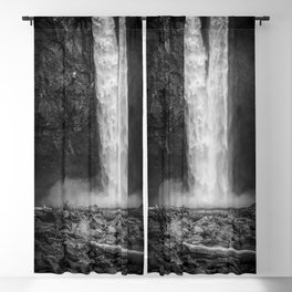 Power in Nature Blackout Curtain