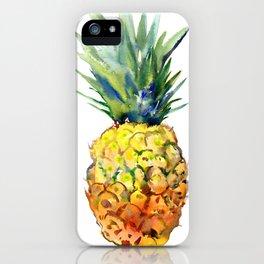 Pinapple iPhone Case
