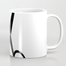 scissors Coffee Mug