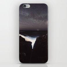 Split Infinity iPhone & iPod Skin