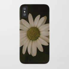 Calm. Slim Case iPhone X