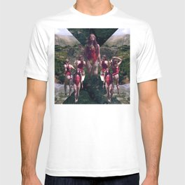 Goddess of the Mountains T-shirt
