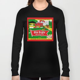 Old Style Northern Ale Long Sleeve T-shirt