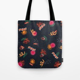 thought_forms Tote Bag