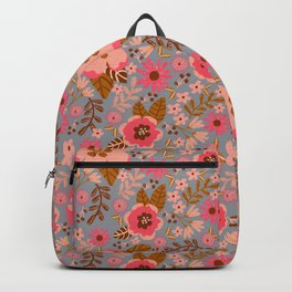 Growing Blush Garden Backpack