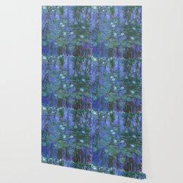 "Claude Monet ""Water Lilies"" (7) Wallpaper"