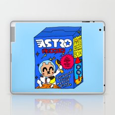Cereal Laptop & iPad Skin