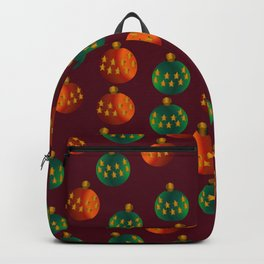 Christmas - The Best Time Of The Year Backpack