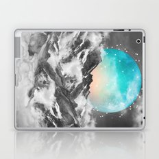 It Seemed To Chase the Darkness Away Laptop & iPad Skin