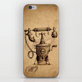 #15 iPhone Skin