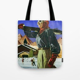 Vacation in Giza Tote Bag