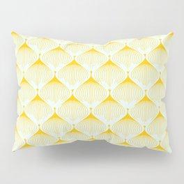 Saffron Bulbs Pillow Sham