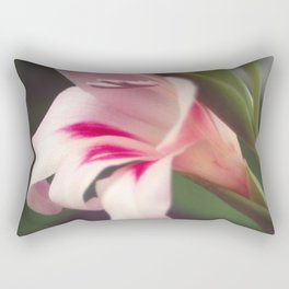 Gladiolus Rectangular Pillow