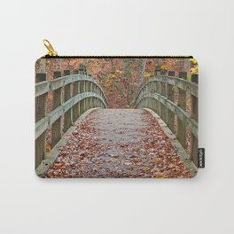 Bridge to Fall Carry-All Pouch