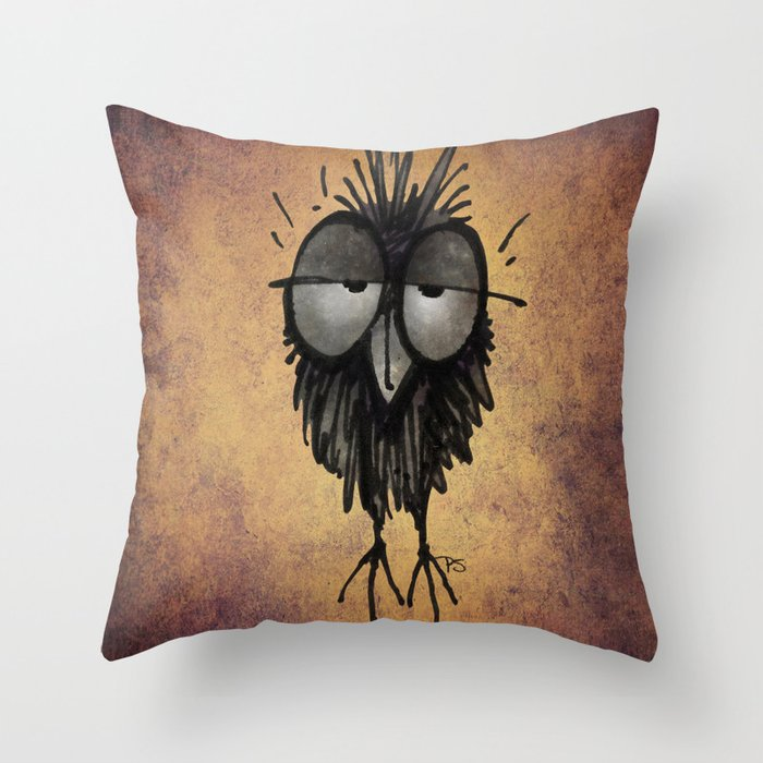 Night Owl Keepers curates by Paul Stickland for StrangeStore  at Society 6