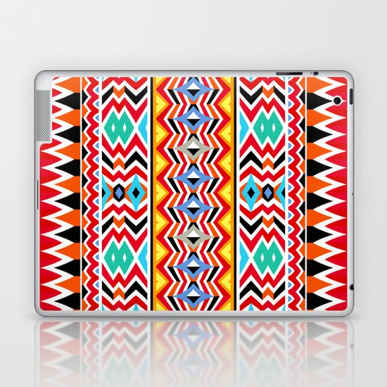 Mix #115 Laptop & iPad Skin
