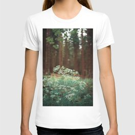 Melody of the Forest. T-shirt