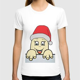 Merry Christmas,Frohe Weihnachten,Joyeux Noël ,Buon Natale,Navidad,Feliz Natal,С Рождеством T-shirt