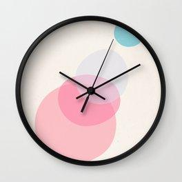 Reflect 002 Wall Clock