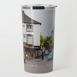 Kilkenny Town Travel Mug