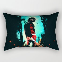 virgin killer cold Rectangular Pillow