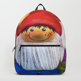 Christmas Gnomes Backpack