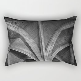 Narbonne ceilings Rectangular Pillow
