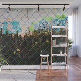 La guerra. Wall Mural