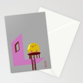 Little Chick ovo Stationery Cards