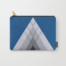 Iglu Lapis Blue Carry-All Pouch