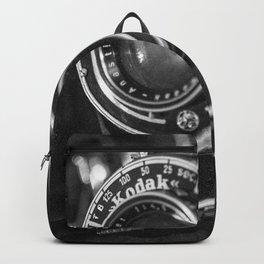 Classic Kodak Backpack