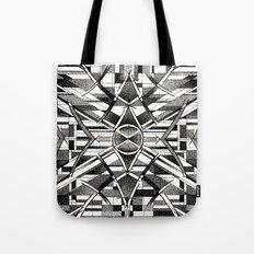 symmetry Tote Bag