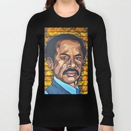 George Jefferson Long Sleeve T-shirt