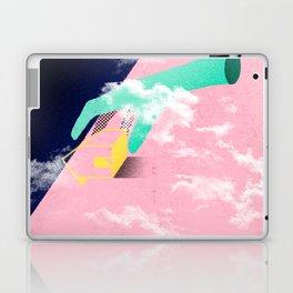 Brazil - A casa caiu Laptop & iPad Skin
