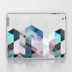 Nordic Combination 23 Laptop & iPad Skin