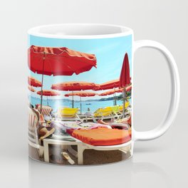 Another Day In The French Riviera Coffee Mug
