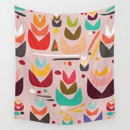 Proud Garden Wall Tapestry