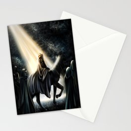 The Grace of Undómiel Stationery Cards