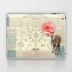 The tenacity of love Laptop & iPad Skin