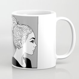 I like big Buns Coffee Mug