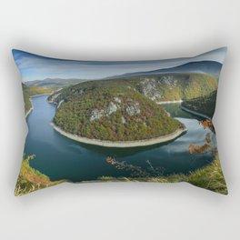 River View Rectangular Pillow